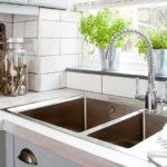 Как добиться свежести в кухне — измельчитель мусора в раковину