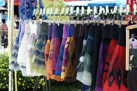 Экологичный уход за одеждой