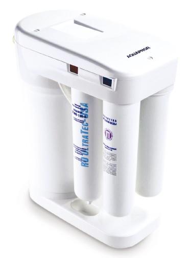 Фильтр для воды Аквафор Морион инструкция