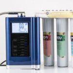 Ионизатор – прибор, превращающий воду в «живую»