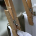 Как выварить полотенца