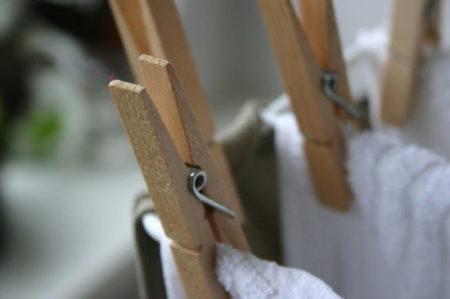 как вываривать полотенца