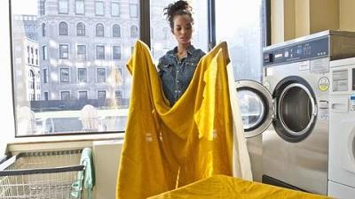 Можно ли стирать в стиральной машине