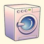 Неприятный запах из стиральной машины: причины появления