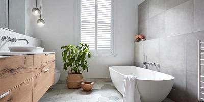 Органические моющие средства для ванной