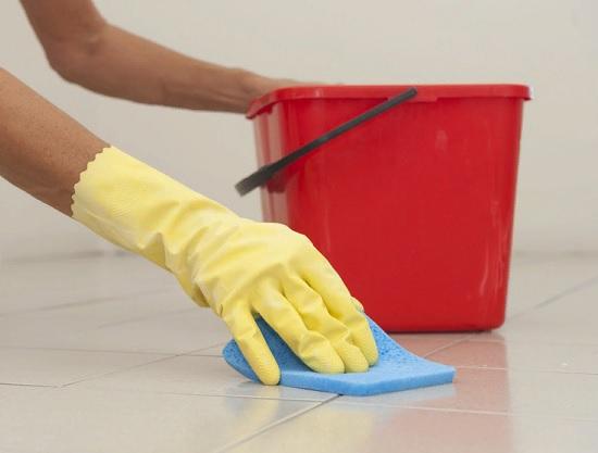 Органические моющие средства