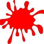 Как вывести пятна крови?
