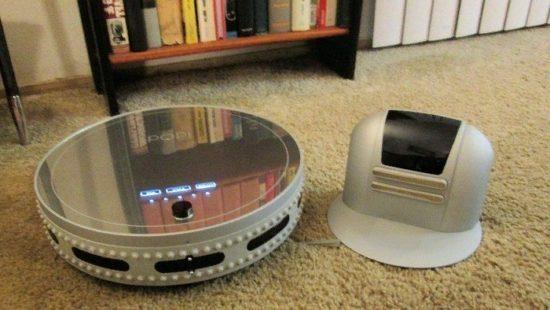 Робот-пылесос нужен ли