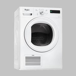 whirpool сушильная машина инструкция